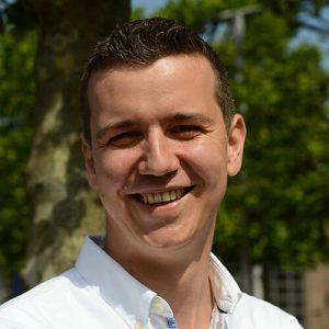 Darius Rosendahl